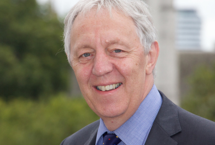 Revd Dr Martyn Atkins