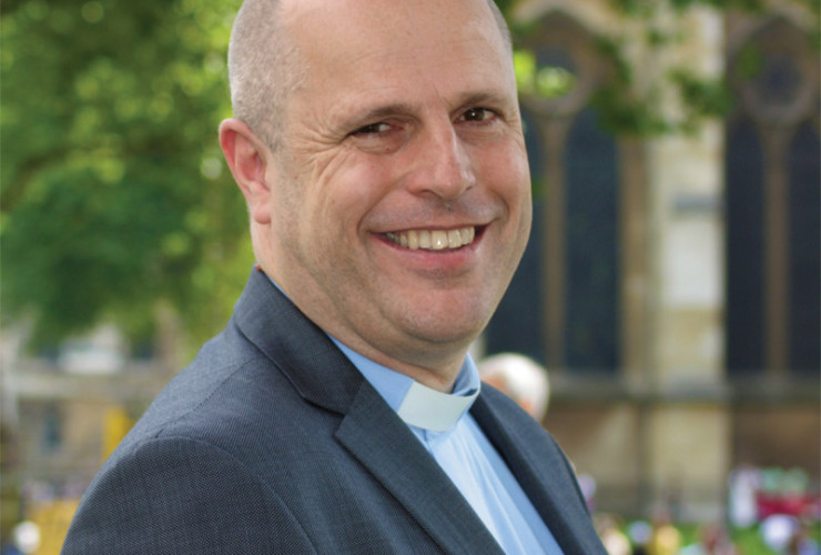 GUILTY PLEASURES' – REVD TONY MILES ON BBC RADIO 2'S PAUSE FOR THOUGH