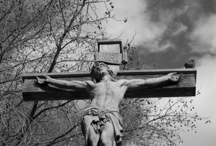 Lenten Message from Revd Dr Martyn Atkins