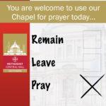 Ref Prayer