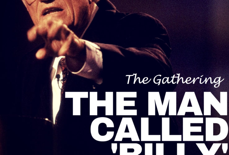 'The Gathering' – A man called 'Billy'