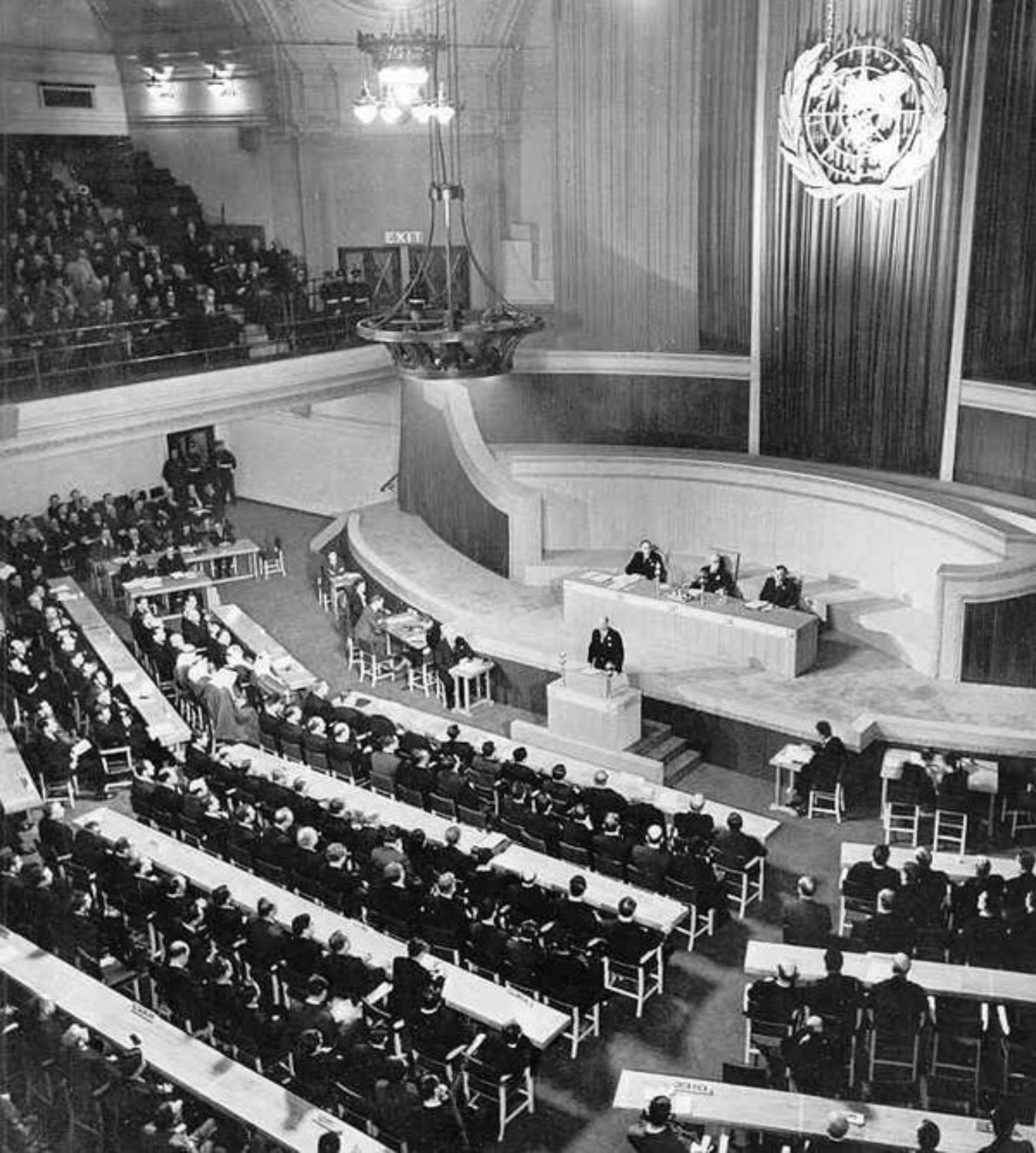 United Nations Day 2016 – #UN71