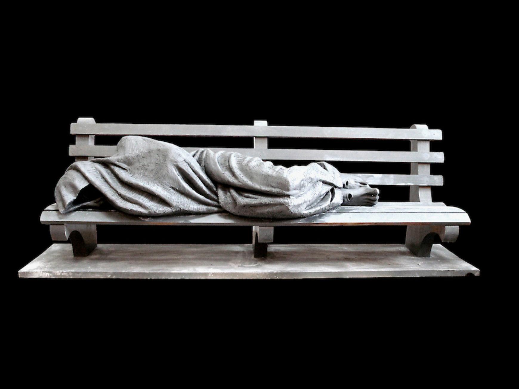 No Room for Jesus in Westminster!