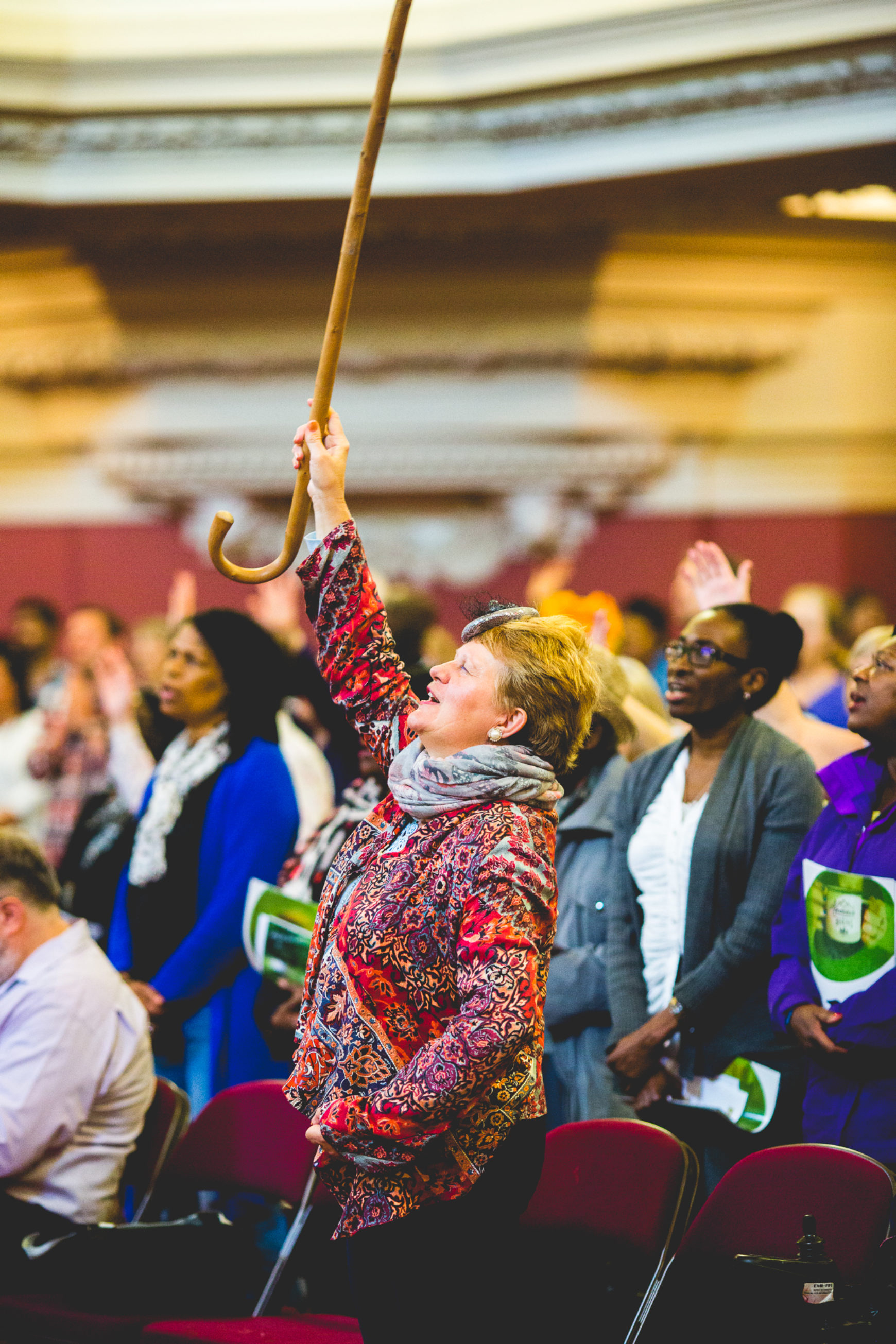 Healing Conference 2017