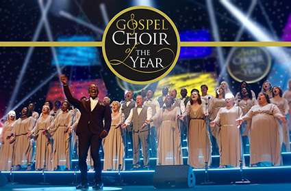 Gospel Choir of the Year at Methodist Central Hall