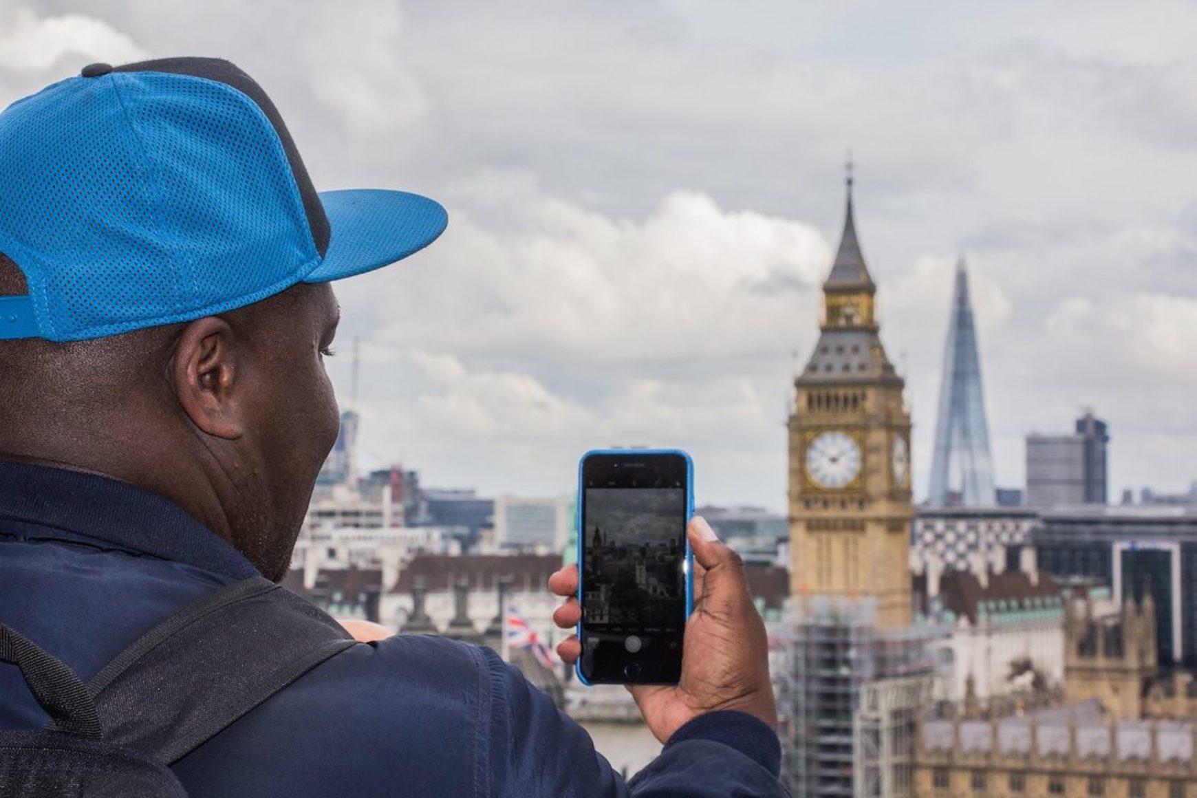 Open London 2017