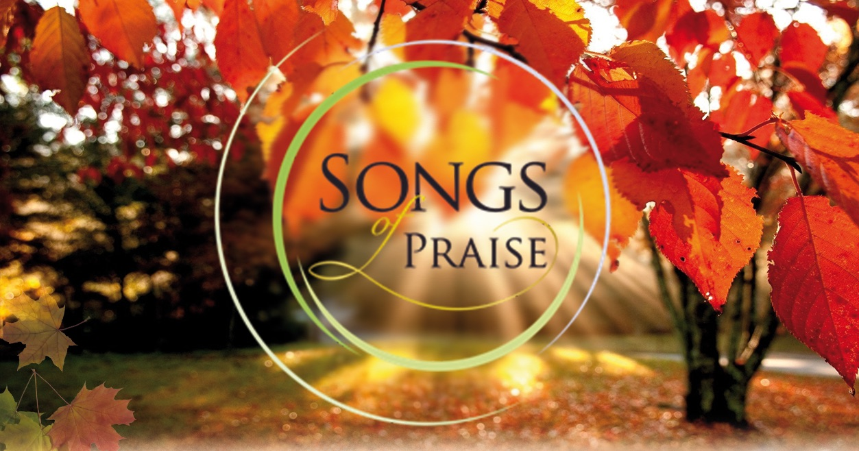 Songs of Praise at Methodist Central Hall