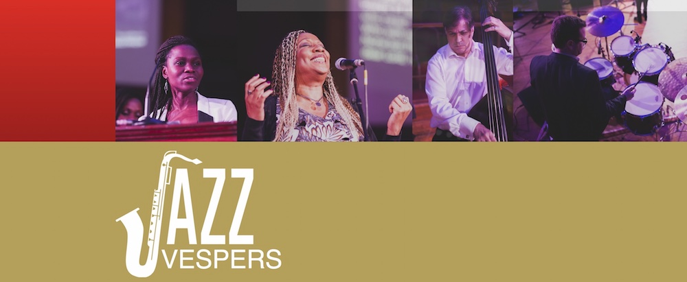 Jazz Vespers in London