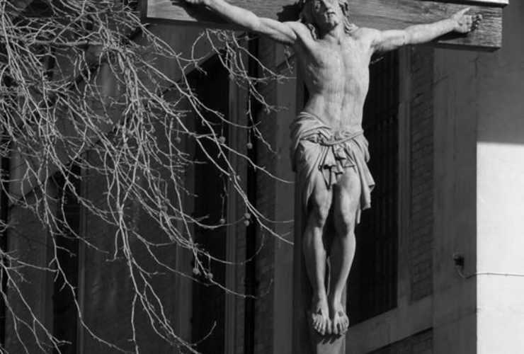 Holy Week at Methodist Central Hall