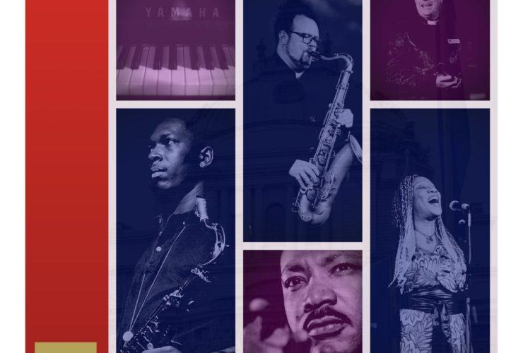 Jazz Vespers – A Love Supreme