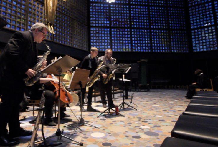 Armistice 100 in Berlin – Jazz Vespers