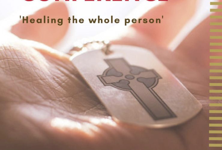 Healing the Whole Person – 2019 Healing Conference