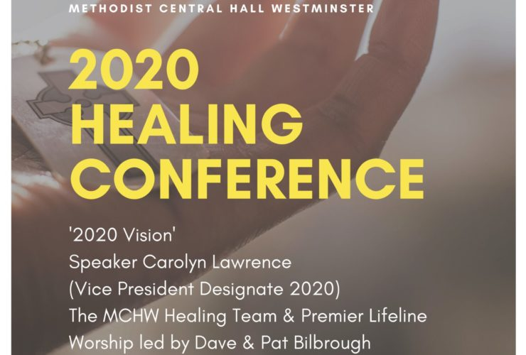 2020 Healing Conference