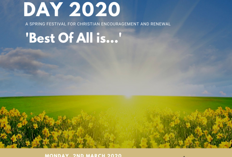 Daffodil Day 2020 – Update