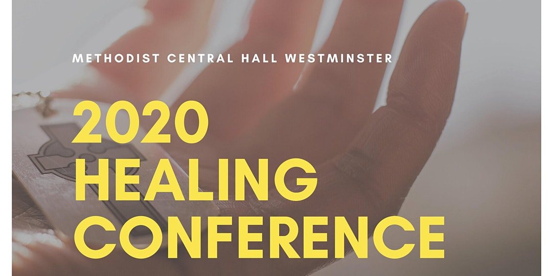 2020 Healing Conference Cancelled