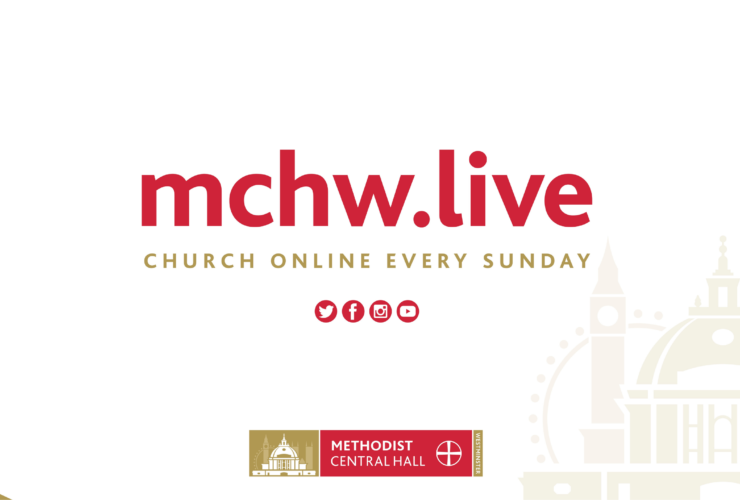 MCHW.LIVE – new website to host live streamed services.